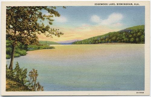 Edgewood Lake