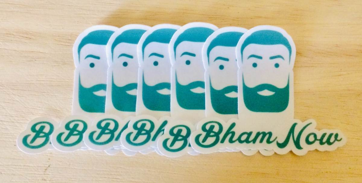 See who's entered!  Submit your photos to Bham Now's logo look-alike contest. Winner revealed May 31!