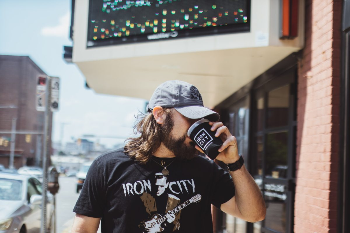PHOTOS: Rep Birmingham's Iron City with new merch. Win t-shirts, coozies and more on Bham Now!