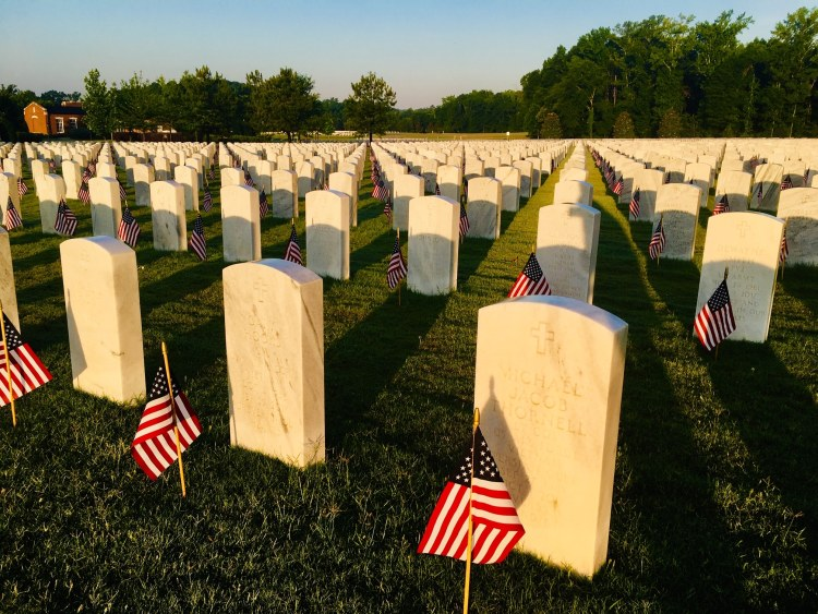 Alabama National Cemetery