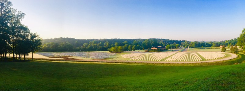 Memorial Day Weekend Alabama National Cemetery