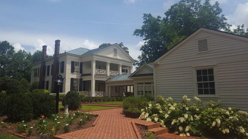 Birmingham, Mother's Day, brunch, Arlington Antebellum Home and Gardens