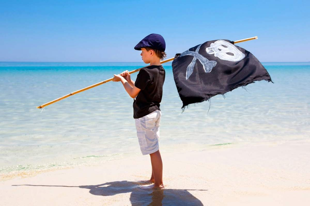 Book your stay through ResortQuest and attend the Billy Bowlegs Pirate Festival this May in Fort Walton Beach, FL