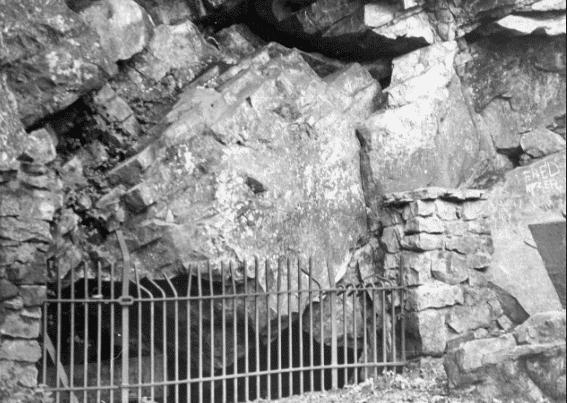Avondale Park Cave