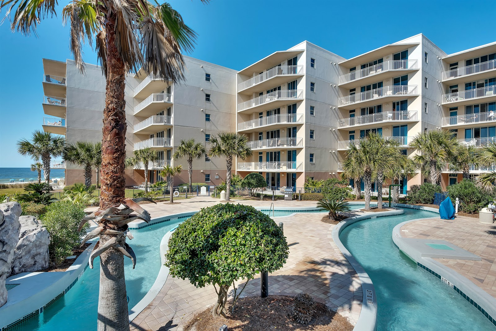 Birmingham, ResortQuest, Wyndham Vacation Rentals, beach, vacation, Fort Walton Beach, Florida, Destin