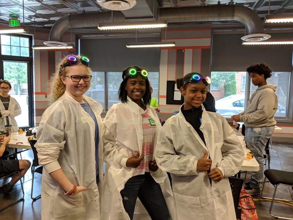 Southeastern women in tech: $4.1 million dollar initiative launched in Birmingham. Why it's important