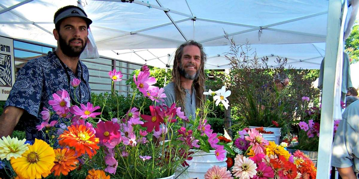 Your guide to 15 local farmers markets in Birmingham
