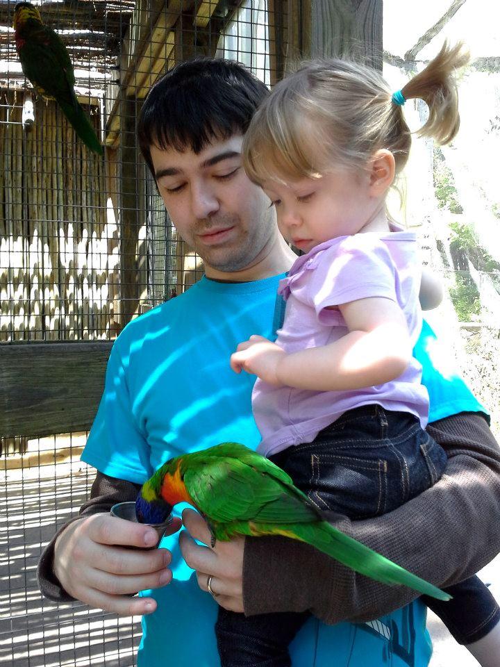 Birmingham, Birmingham Zoo
