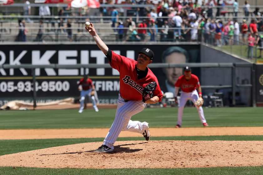 Birmingham, Birmingham Barons, baseball, Regions Field