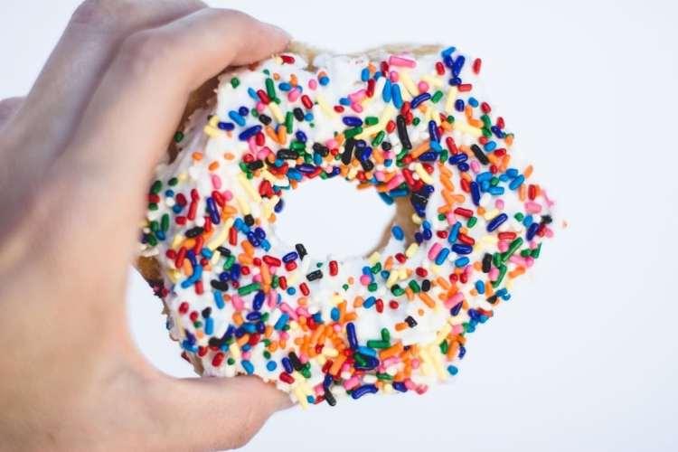 Birmingham, The Heavenly Donut Co, doughnuts, donuts, national doughnut day