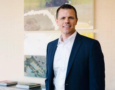 EBSCO Industries CIO, Ryan Loy