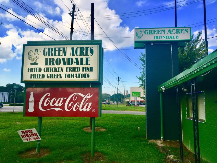 Green Acres Restaurant