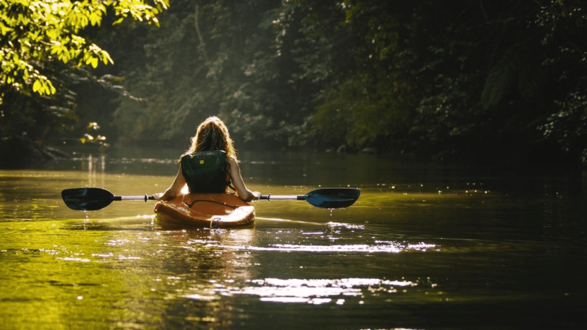 Looking to beat the Birmingham heat? Here are 7 ways to cool off at the river this summer—tubing, kayaking and more!