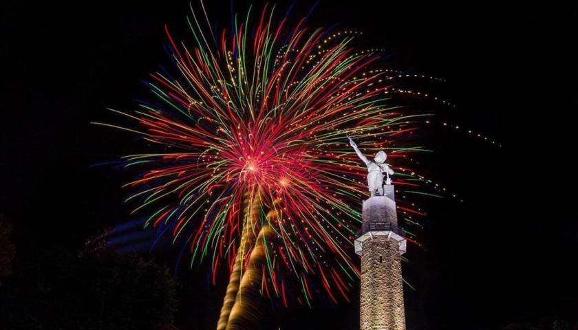 Your ultimate guide to the Fourth of July Alabama