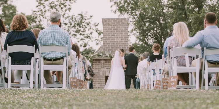 Weddings optional under Alabamas new marriage law