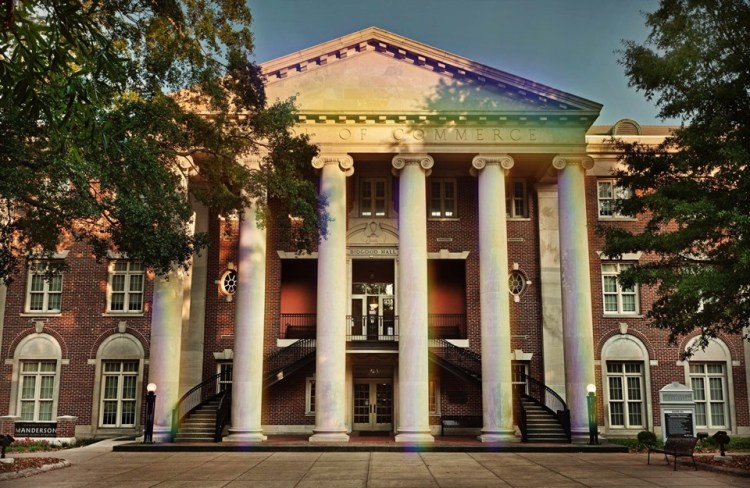 Culverhouse College of Business at the University of Alabama