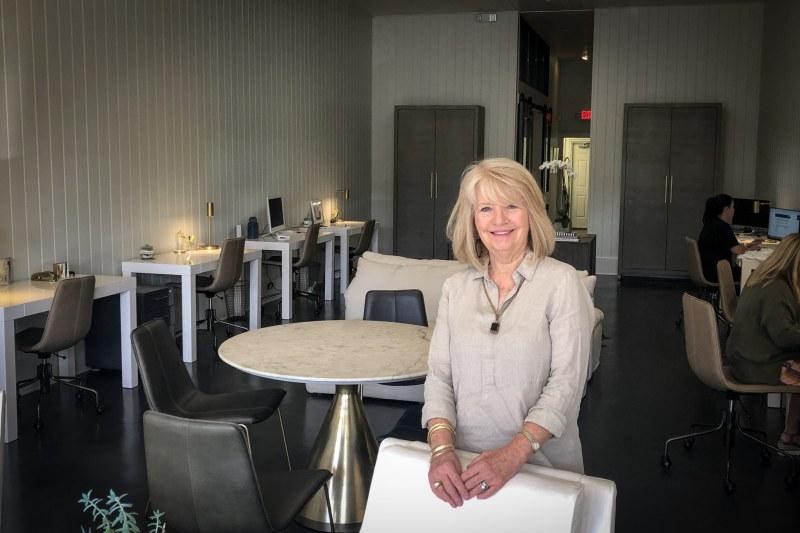 Barbara Wheeler of ARC Realty's Gallery Brokers