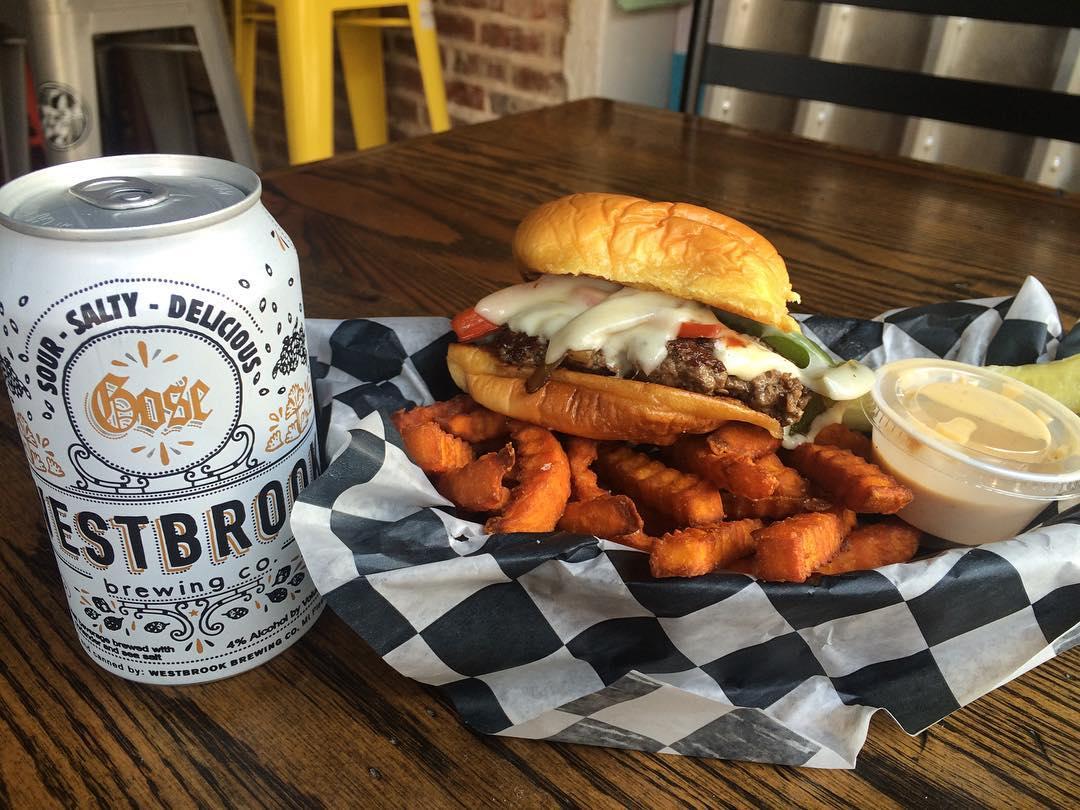 Birmingham, burgers, hamburgers, food, restaurants, Jack Brown's Burger Joint, Jack Brown's