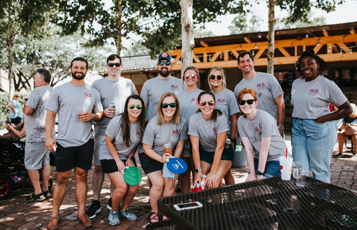 Birmingham, Birmingham Burger Fest 2019, Avondale, Avondale Brewing Co., ALS Association