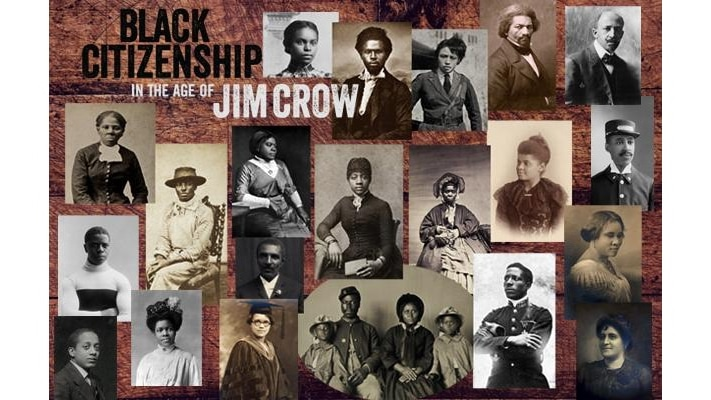 First time in the south! Black Citizenship in the Age of Jim Crow opens October 18th at the Birmingham Civil Rights Institute