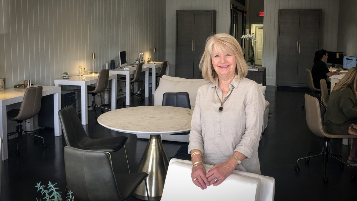 Barbara Wheeler reveals her No.1 tip to selling your home and shares her experience joining ARC Realty's Gallery Brokers office