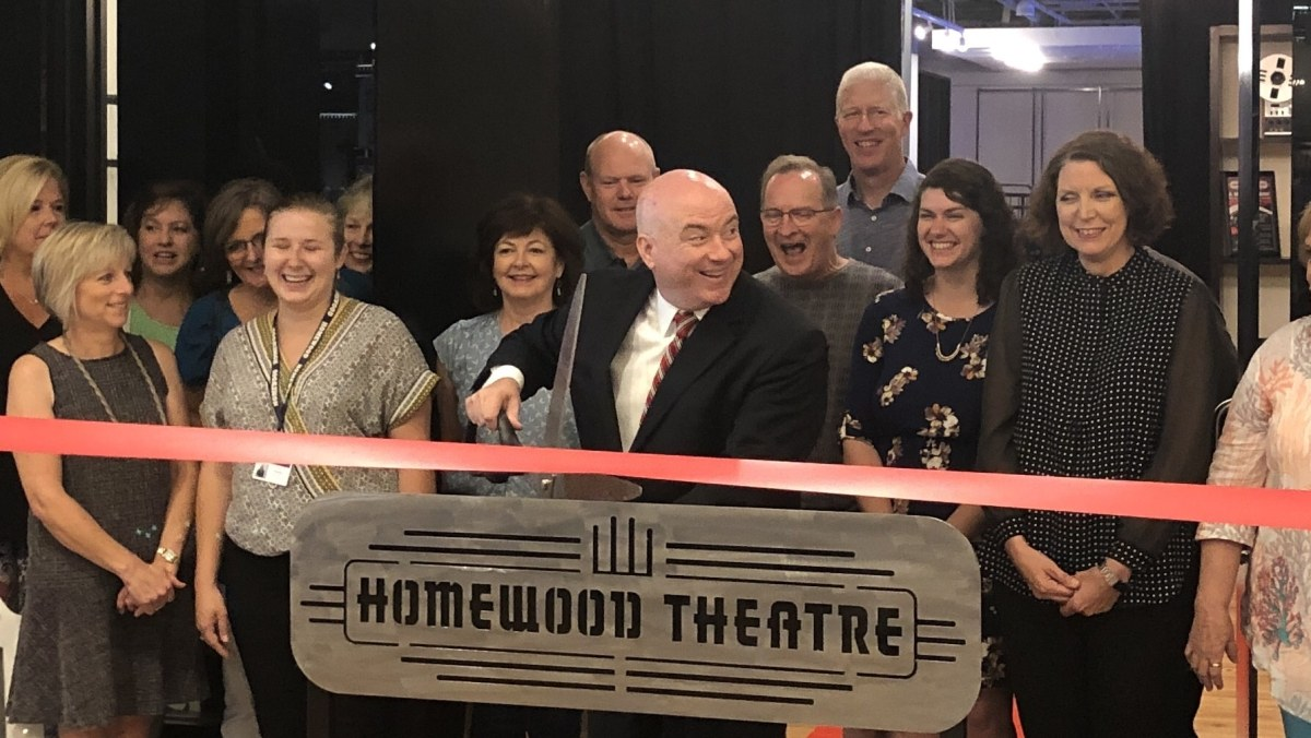 Homewood Theatre open doors to their new home at Brookwood Village (Photos)