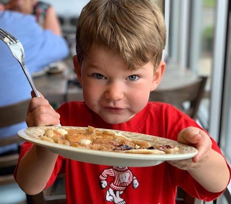 Birmingham, Another Broken Egg Cafe, breakfast, brunch, pancakes, food
