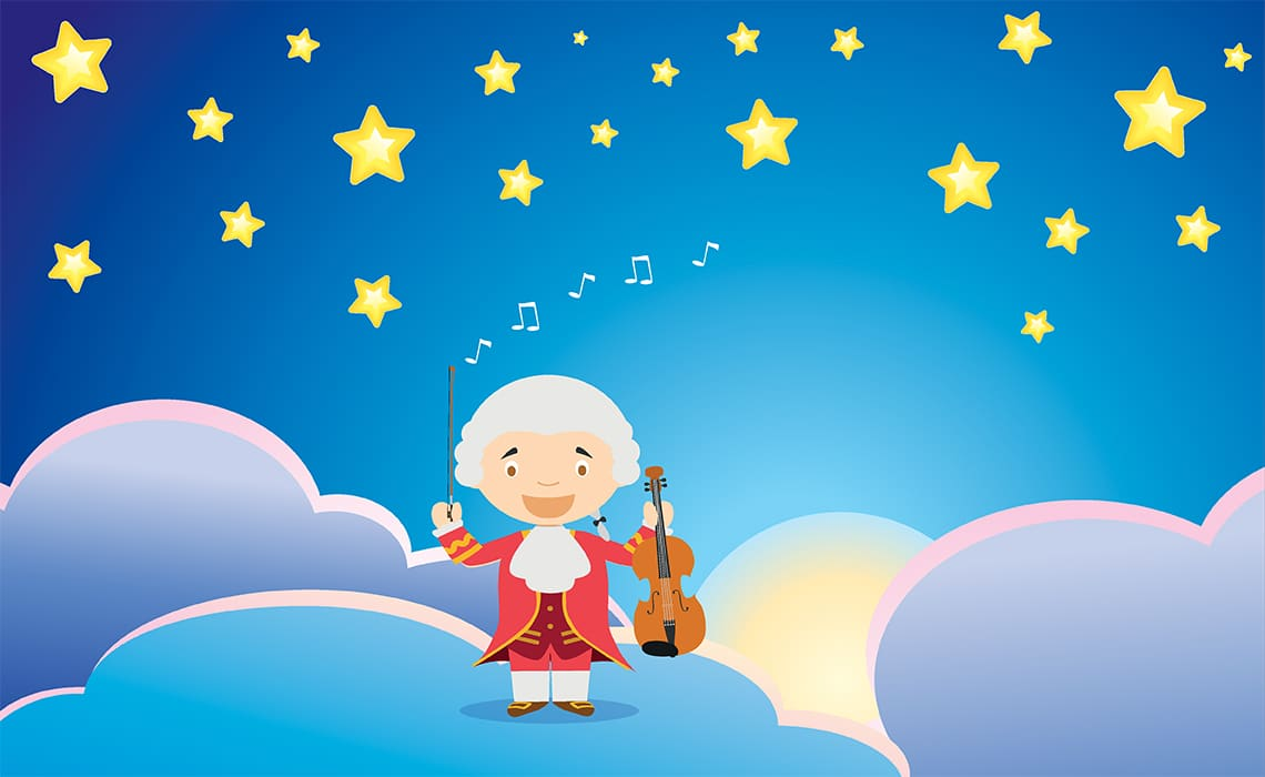 Don't miss All the Stars in the Sky—Alabama Symphony Orchestra's Sensory Friendly Concert. Sunday, September 22 at 3PM