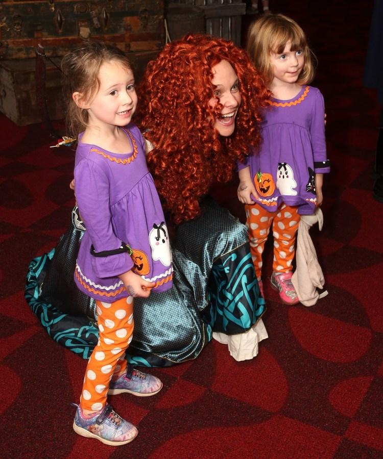 Birmingham, Birmingham Children's Theatre