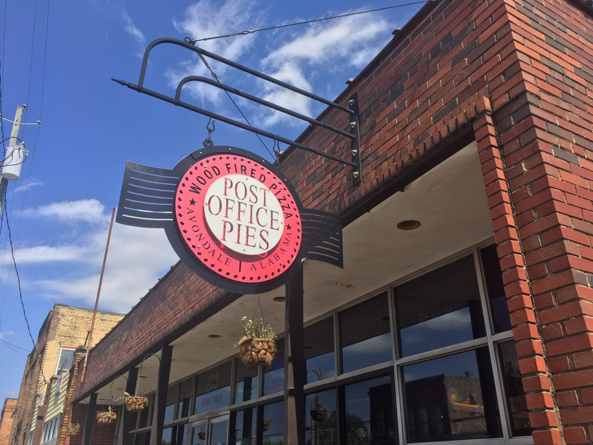 Birmingham's Post Office Pies named one of the 30 best pizzerias in USA Today