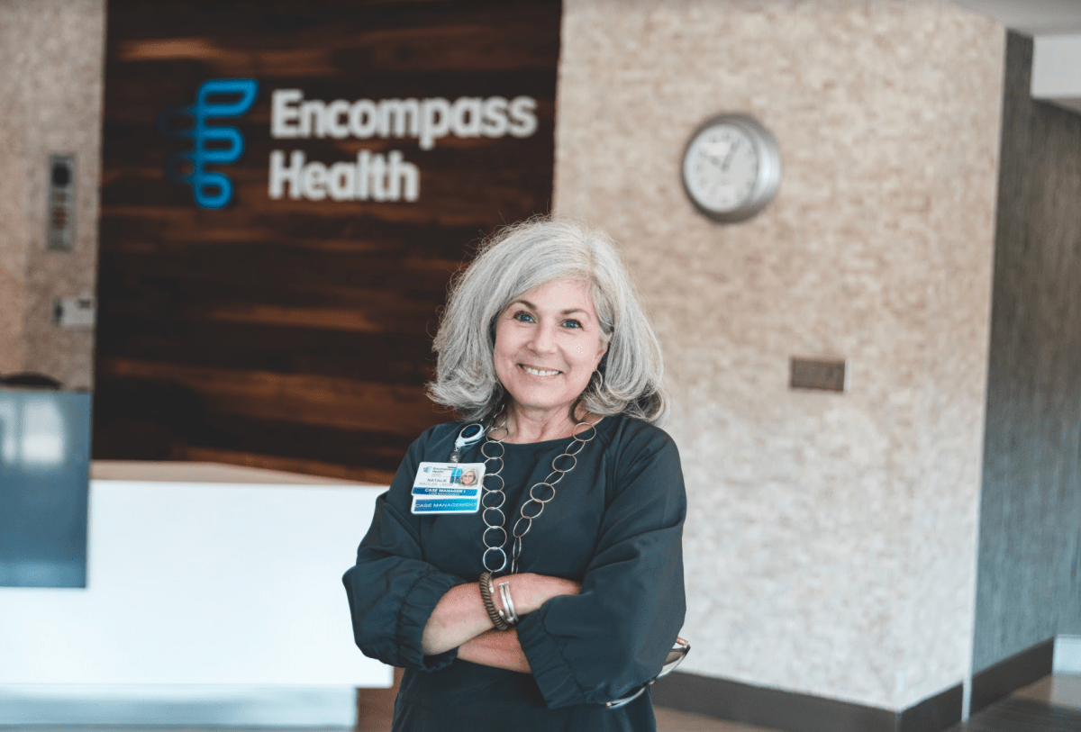 Encompass Health named a 2019 Best Workplace for Women by Fortune