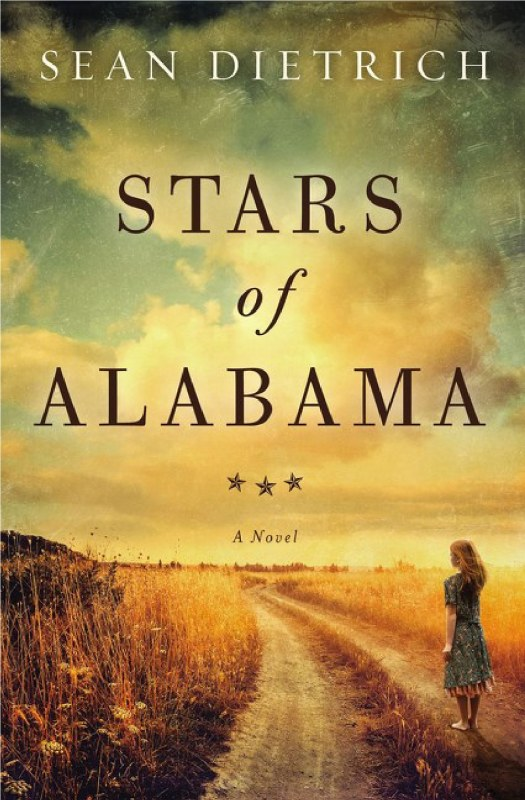 Cover of Sean Dietrich's Book Stars of Alabama