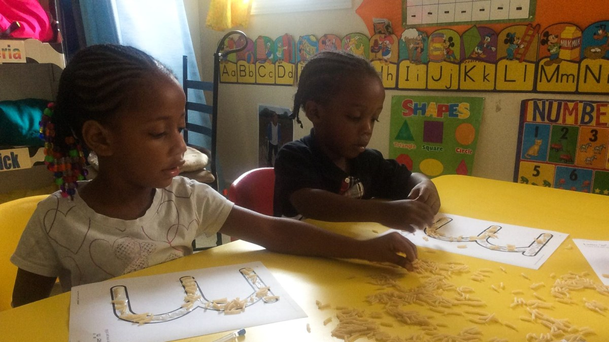 Local child care providers win national accreditation for in-home day cares. 3 reasons why this is a win for Birmingham and Bessemer