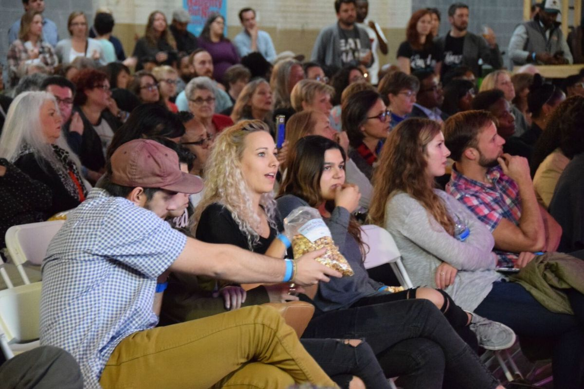 """Everything you need to know about REV Birmingham's """"The Big Pitch"""" on Nov 23"""