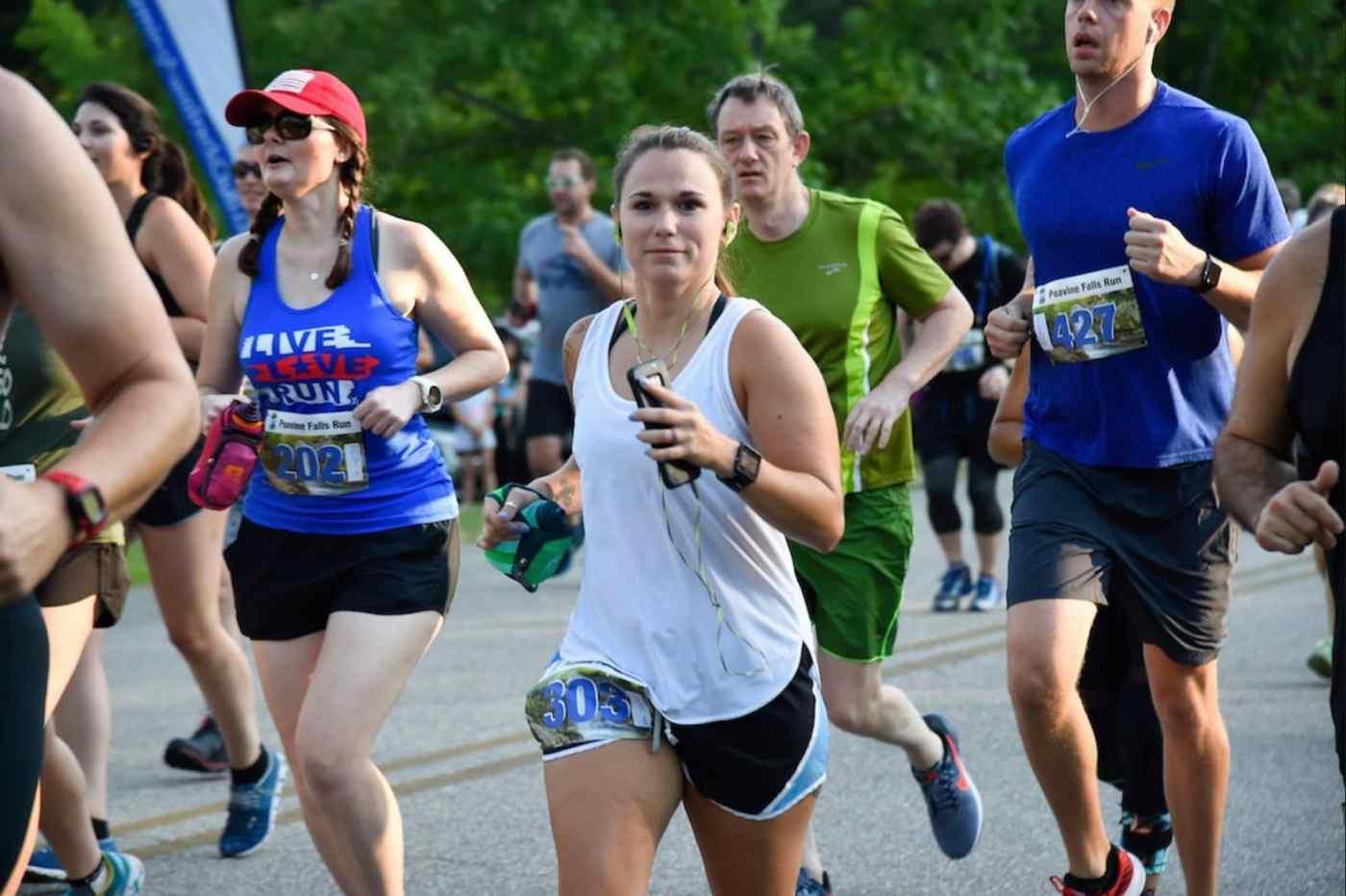 Birmingham, Vulcan 10K, fundraising walks, fundraising runs, marathons