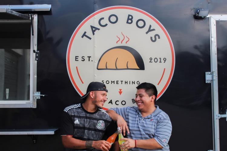 Birmingham, Taco Boys, food, food festivals