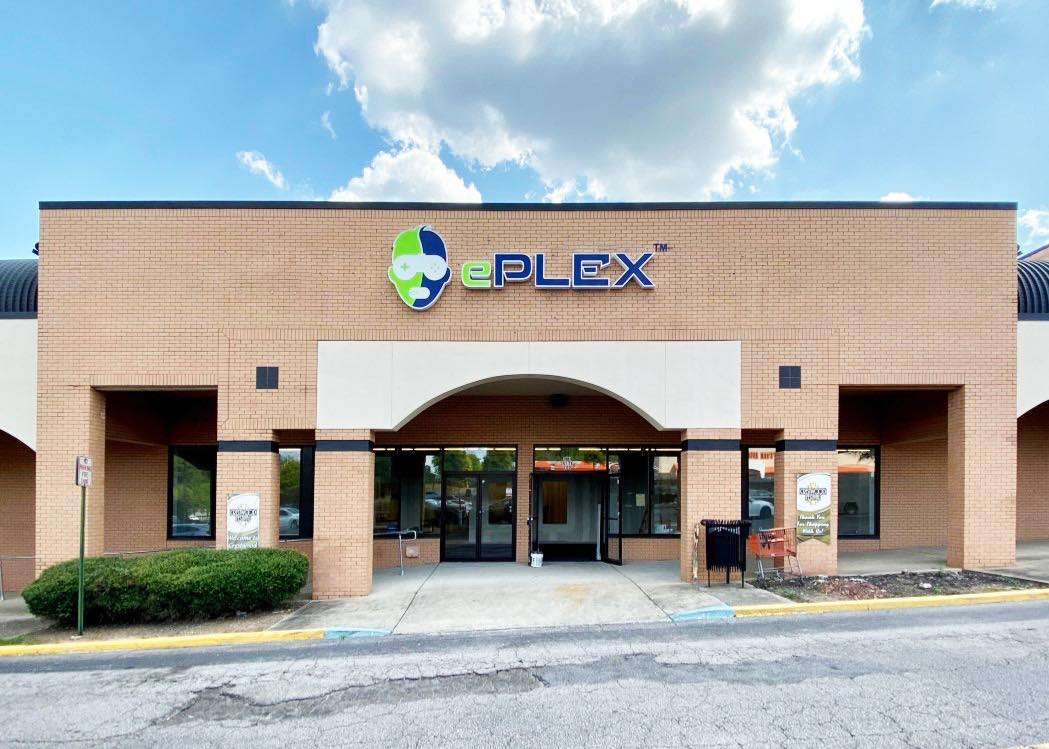 Crestwood's ePLEX will be the first dedicated esports arena in the SouthEast