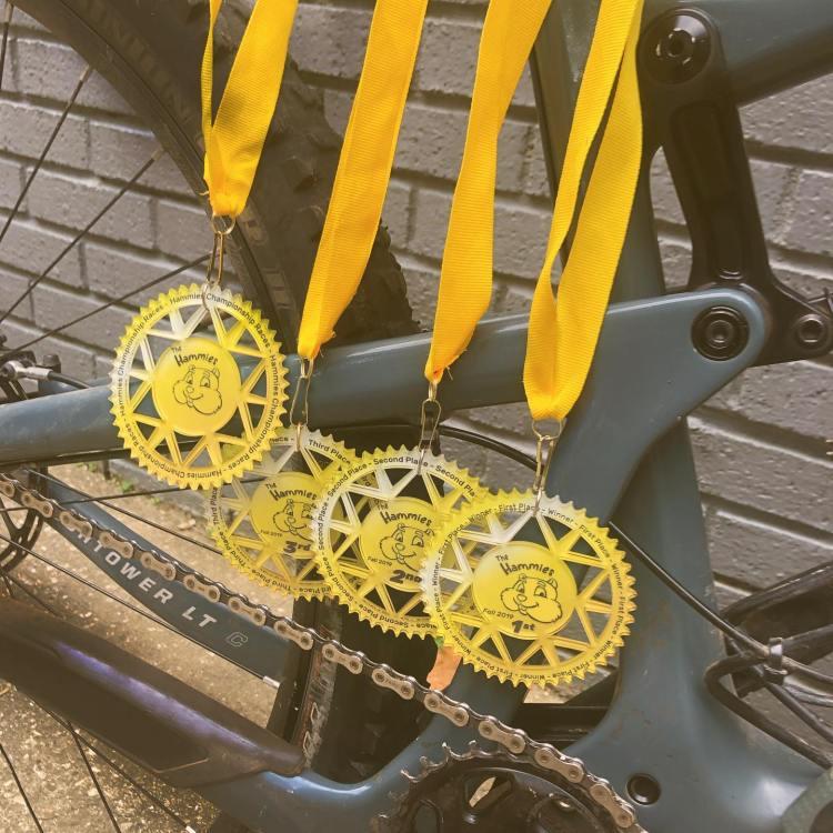 Birmingham, The Hammies, mountain bikes, mountain biking, mountain bike races, racing