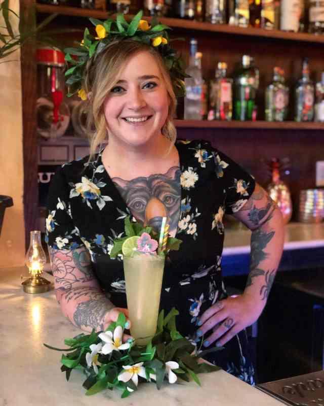 Birmingham, Neon Moon, Queen's Park, cocktail bar
