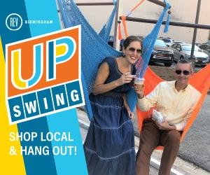 UP Swing