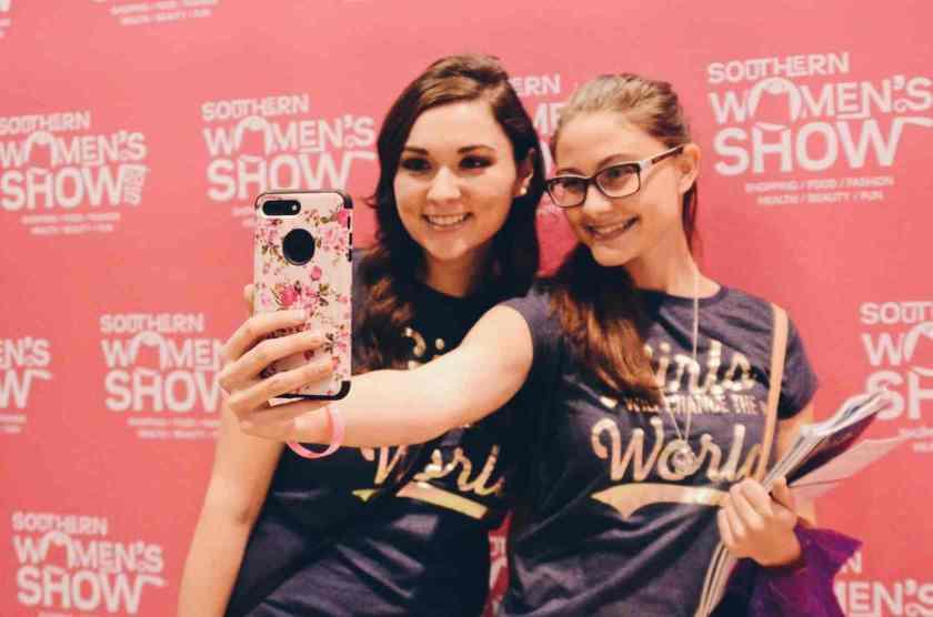 Birmingham, Southern Women's Show