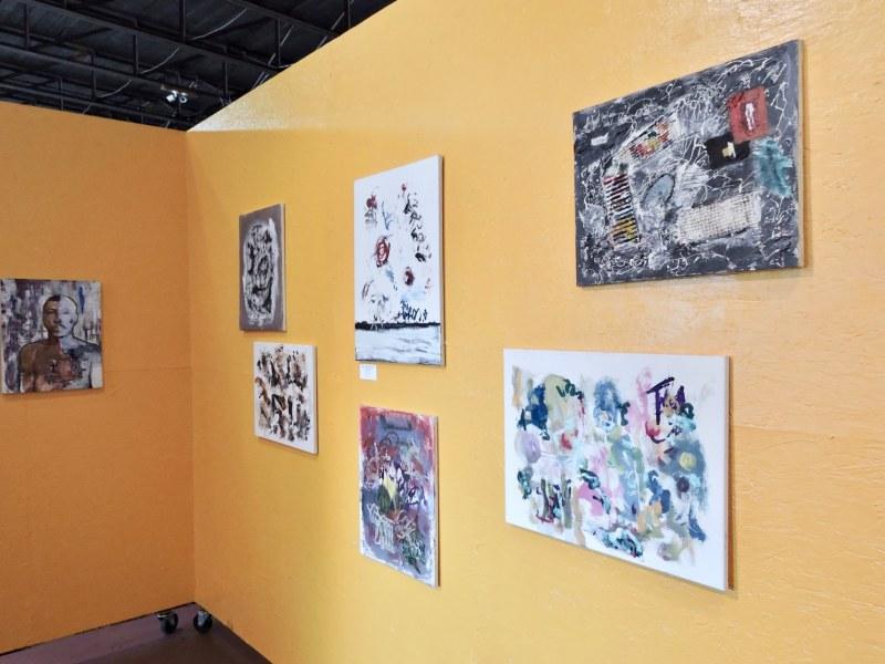 Art in Studio 2500