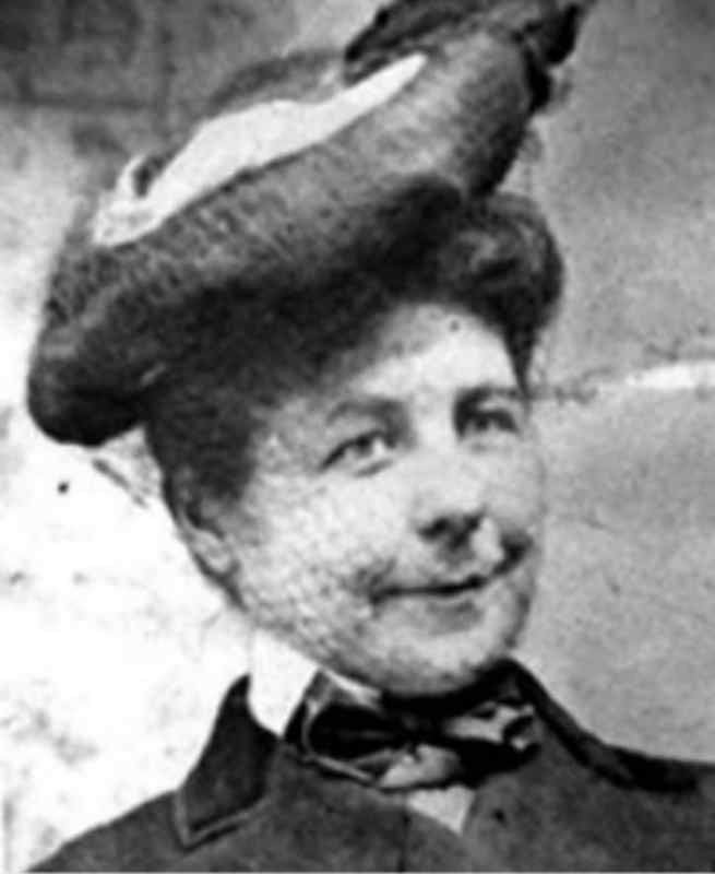 Mary Anderson, influential woman in Birmingham