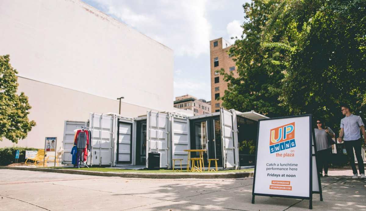 Upswing brings retail back into Downtown Birmingham, including 5 local shops
