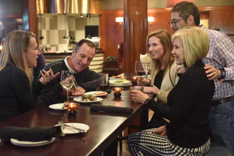 Birmingham, Grille 29, Thanksgiving, Thanksgiving menu, Thanksgiving food