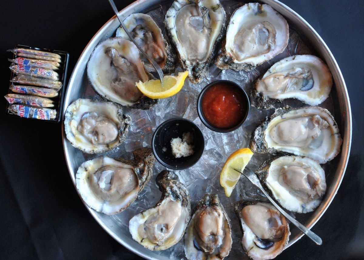 5 seafood restaurants you have to discover in Birmingham, including Ocean