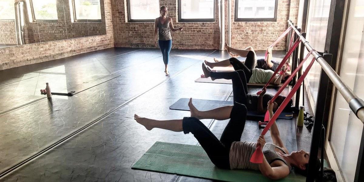 6 indoor activities to get you moving in Birmingham