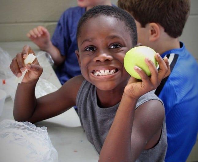 Birmingham, Community Food Bank of Central Alabama, homeless, food drives, food donation, volunteer, donate