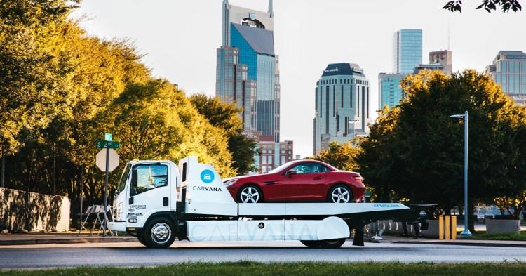 Carvana Nashville