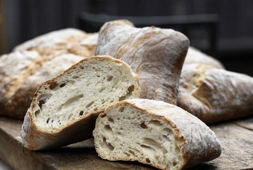 Continental Bakery serves European-inspired bread in Birmingham